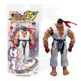 STREET FIGHTER Neca Ryo Figure