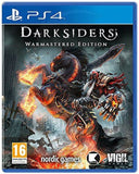 Darksiders Warmastered Edition - PlayStation 4