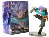 Budokai 4 Naruto Trunks Figure
