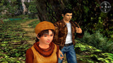 shenmue 1 and 2 - PlayStation 4