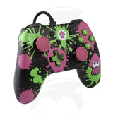 Wired Controller for Nintendo Switch Splatoon 2 - Switch