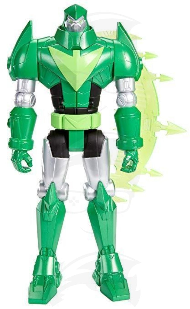 Mechs vs mutants figure green arrow