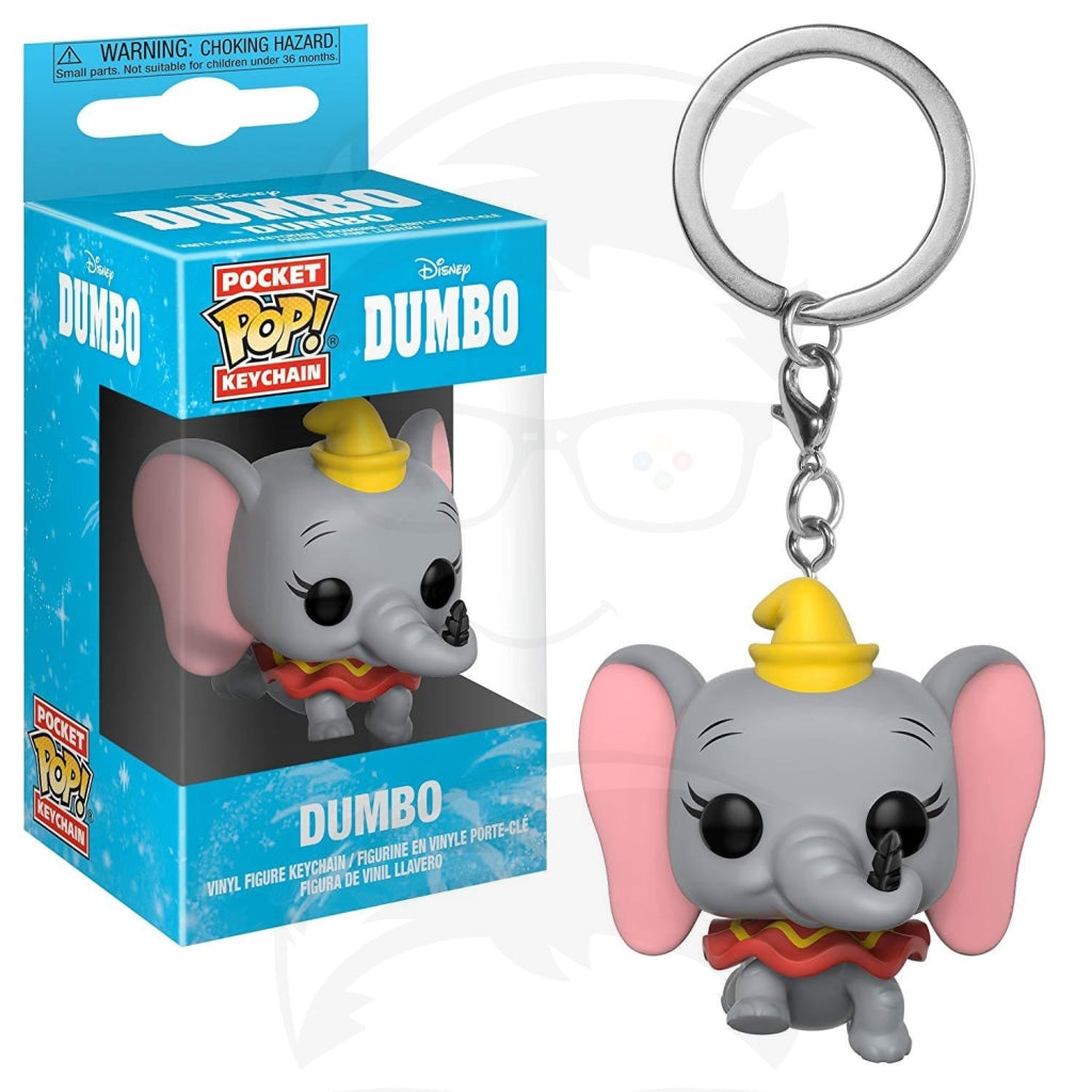 Pocket POP! Keychain : Dumbo - Dumbo