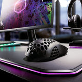 Cooler Master MM710 53G Gaming Mouse with Lightweight Honeycomb Shell