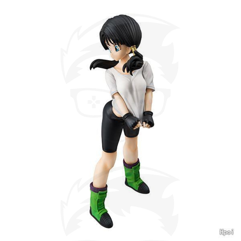 Dragon Ball Girl Bidiri Figure