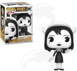 POP! Games: Bendy and The Ink Machine - Alice Angel