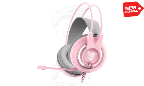 FANTECH HG20 CHIEF II SAKURA EDITION GAMING HEADSET
