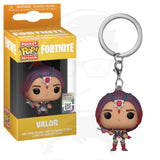 Pocket POP! Keychain : Fortnite - Valor