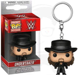 POP! Keychain Sport : WWE - The Undertaker (Exc)