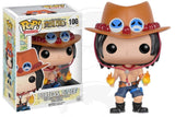 Pop! Animation: One Piece - Portgas D. Ace