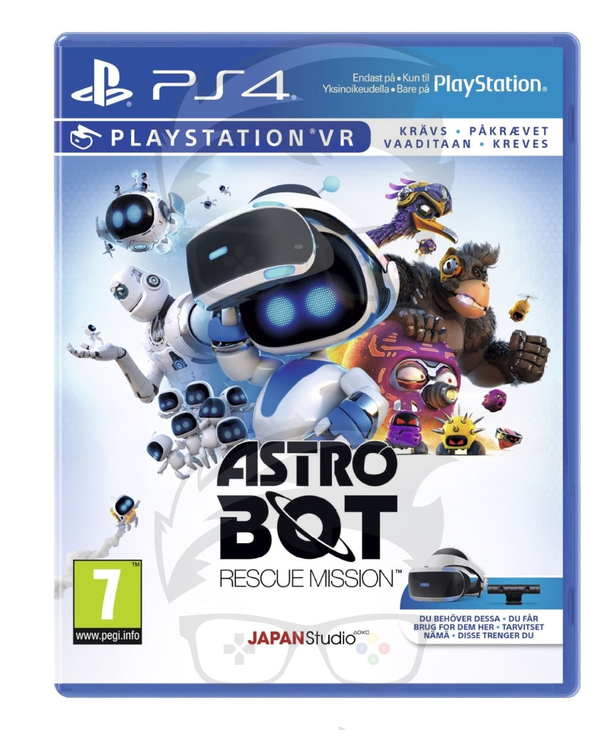 Astro Bot - PlayStation 4