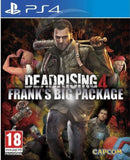 Dead Rising 4: Frank's Big Package - PlayStation 4