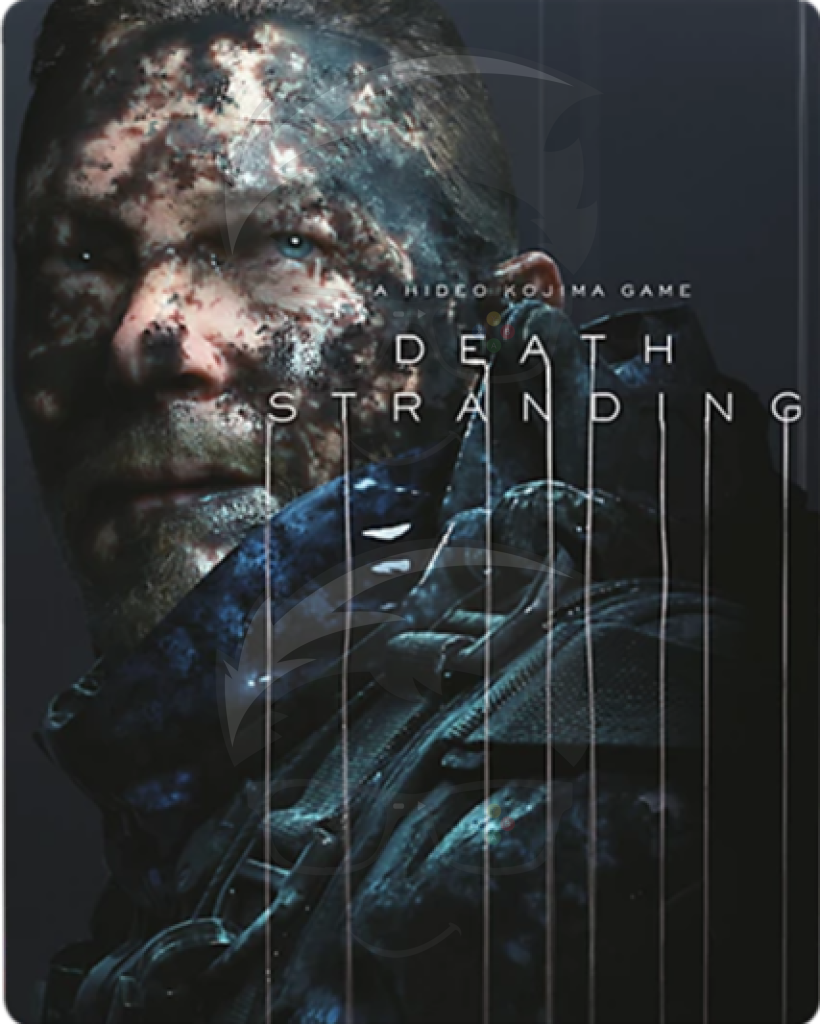 DEATH STRANDING Special Edition - PlayStation 4