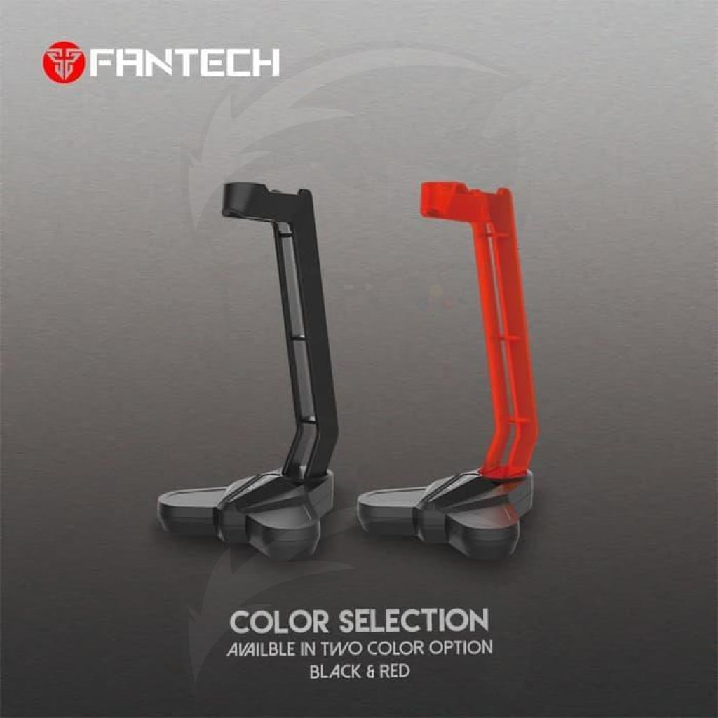 FANTECH TOWER AC3001 Anti Slip Design Rubberized Base Headset Stand