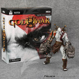 God Of War 3 Neca Figure