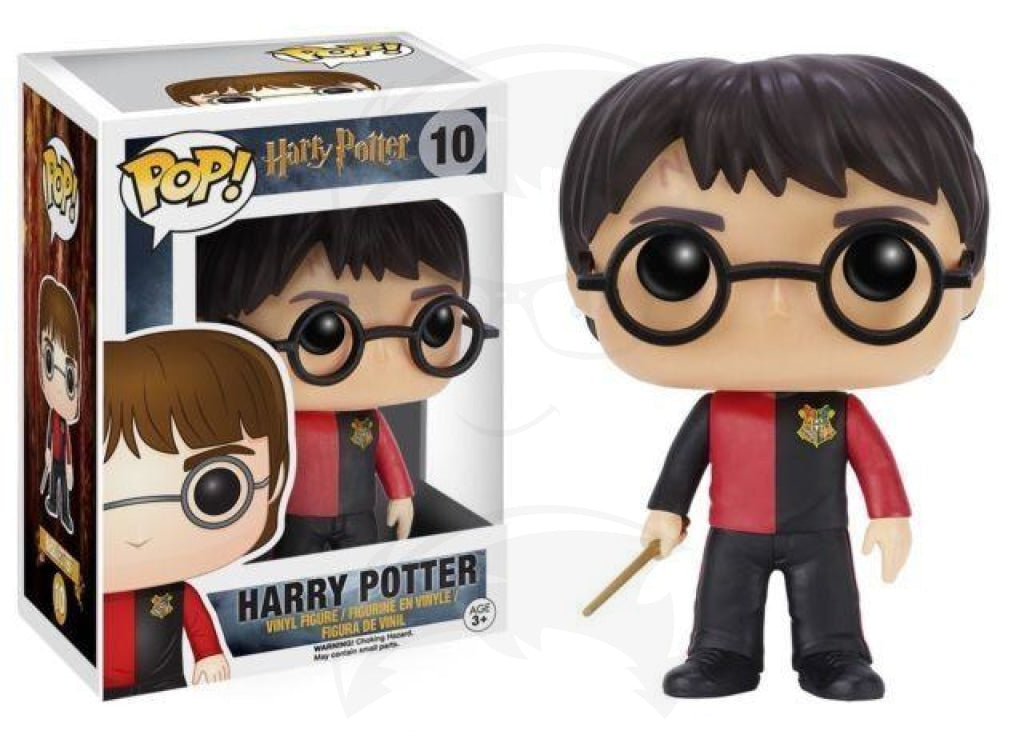 POP! Movies: Harry Potter - TriWizard
