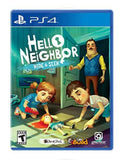Hello Neighbor Hide & Seek - PlayStation 4