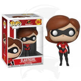 POP! Disney: Incredibles 2 - Elastigirl