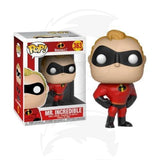 POP! Disney: Incredibles 2 - Mr.Incredible