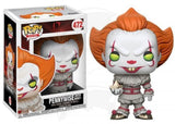 POP! Movies: It - Pennywise (With Boat)