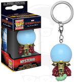 Pocket POP! Keychain : Spiderman Far from Home - Mysterio