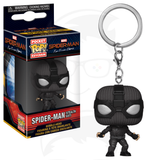 Pocket POP! Keychain : Spiderman Far from Home - SpiderMan (Stealth Suit)