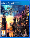 Kingdom Hearts III (3) - PlayStation 4