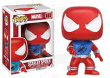 POP! Marvel: Scarlet Spider