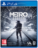 Metro: Exodus - PlayStation 4