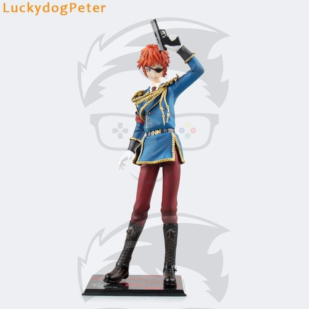 Missing Kings Yata Misaki Figure