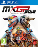 MXGP 2019 - PlayStation 4