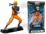 Naruto Shippuden Color Tops Figure