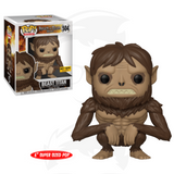 "POP! Animation: Attack on Titan Season 3 - 6"" Beast Titan (Exc)"
