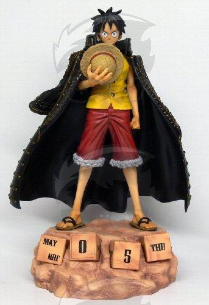 One Piece Eternal Calendar Figure
