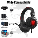 ONIKUMA K3 Stereo Gaming Headset