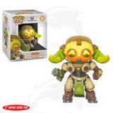 "POP! Games: Overwatch -6"" Orisa"
