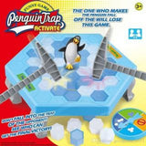 Penguin Trap - Funny Family Game