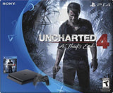 PlayStation 4 500GB Uncharted 4 Budnle