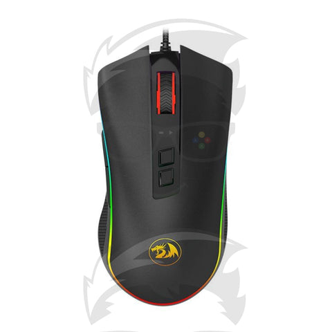 Redragon Cobra Gaming Mouse