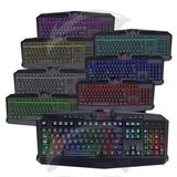 Redragon Essential S101 Keyboard/Mouse 2in1 set