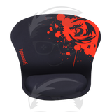 Redragon LIBRA Gaming Mouse Pad