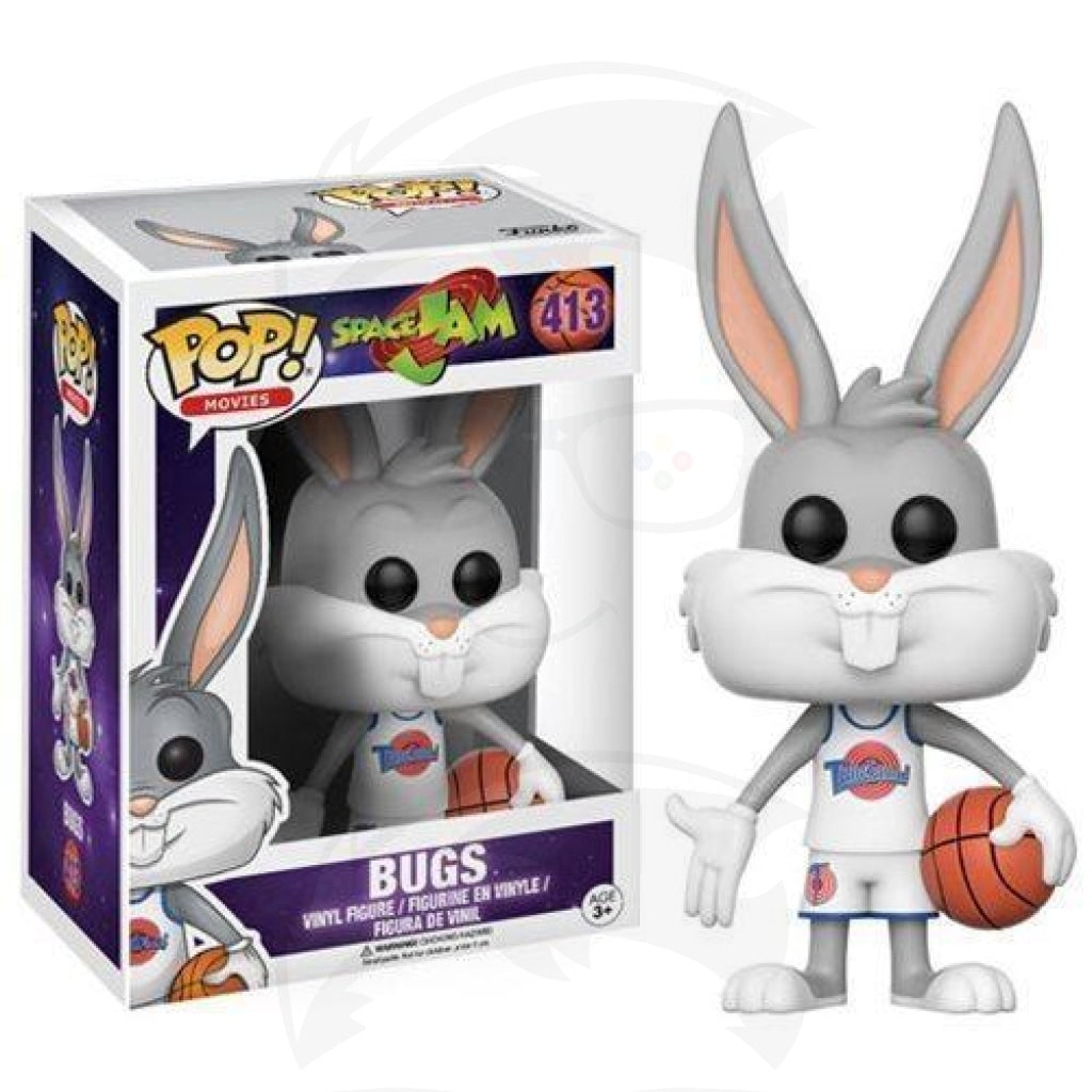 POP! Movies: Space Jam - Bugs