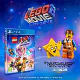 The LEGO Movie 2 Videogame Minifigure Edition - PlayStation 4