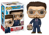 POP! Movies: Spiderman Movies -Tony Stark