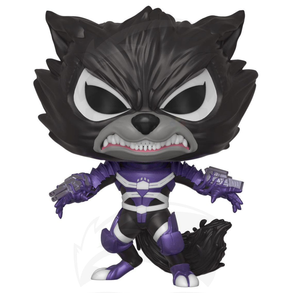 Pop! Marvel: Marvel Venom S2 - Raccoon