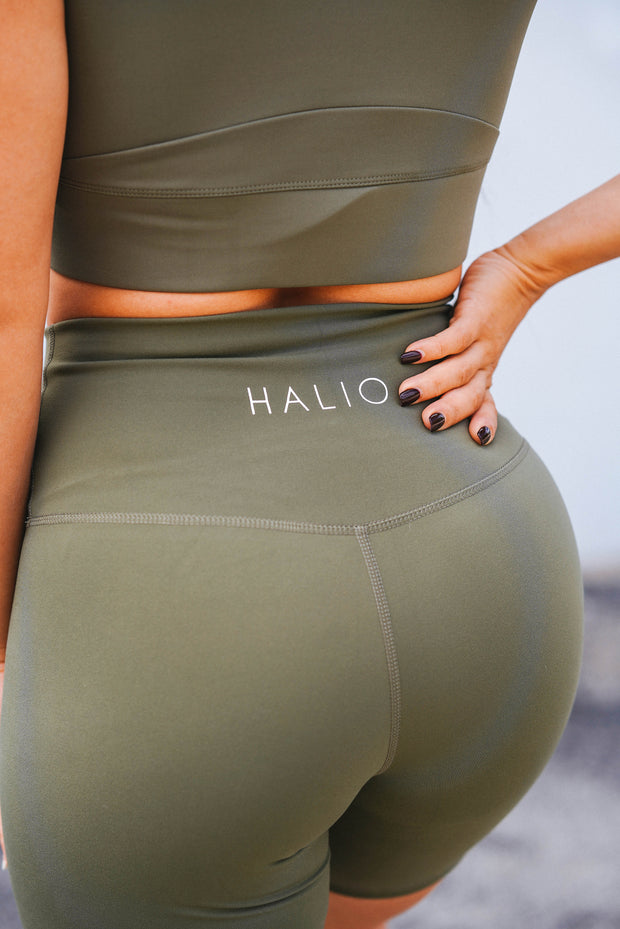Dreamy 3.0 Shorts - Olive