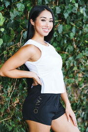 Aria Shorts - Black