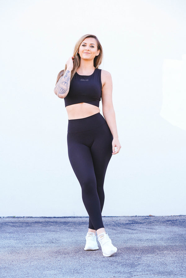 The Dreamy Legging - Black