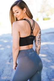 The Flex Bra - Black