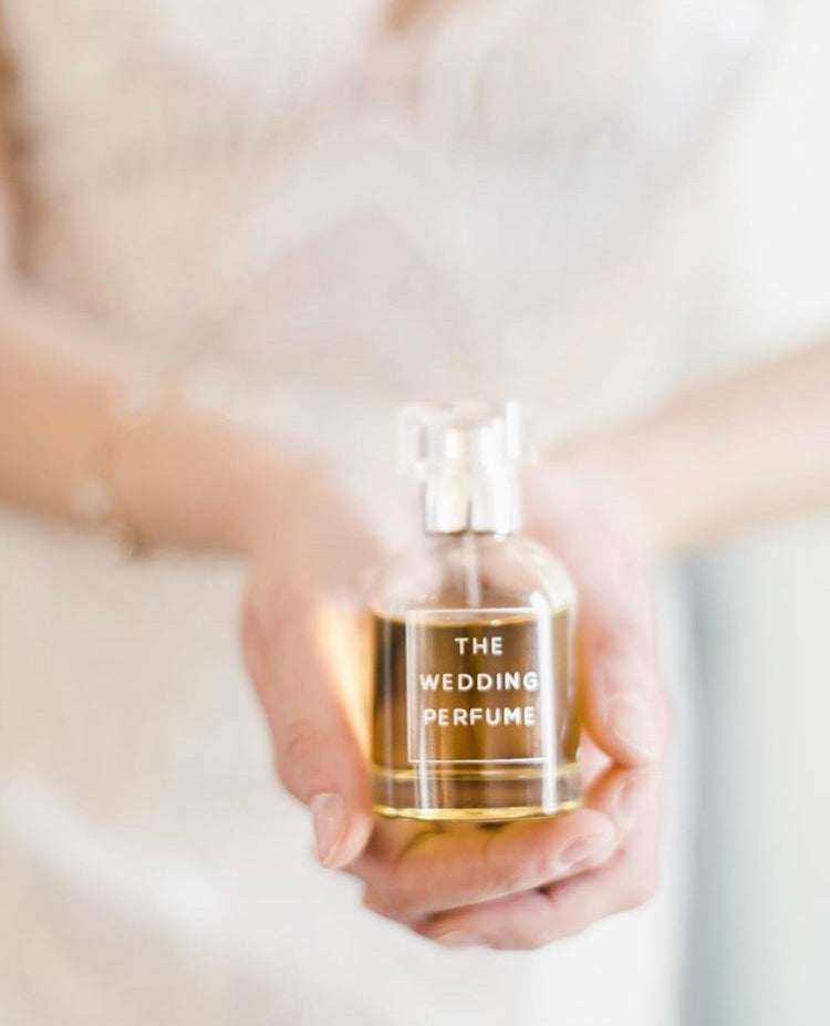 Coulombe Perfume & Novelle Bridal